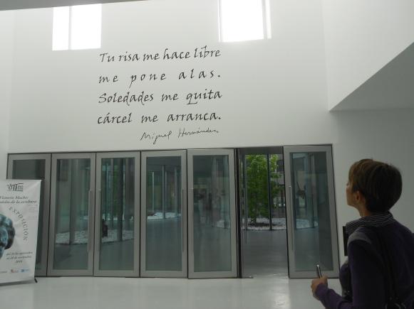 Museo Palencia