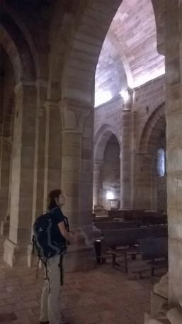 Iglesia de Mave