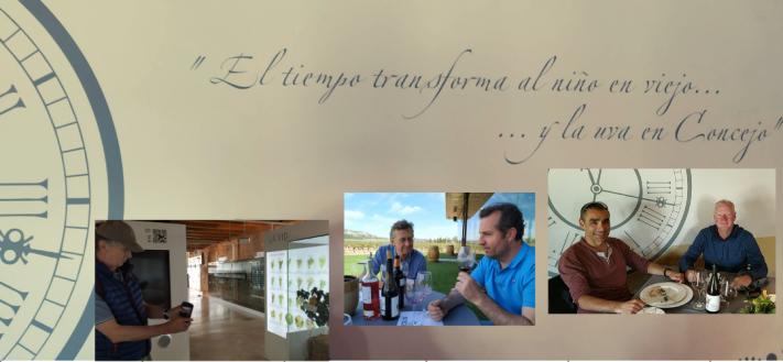 curso sobre vino